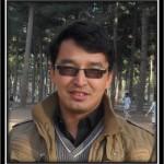 Nasir Ahmad Ramyar