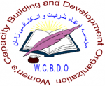 Women's Capacity Building & Development Organization (WCBDO)