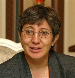 Dr Sima Samar