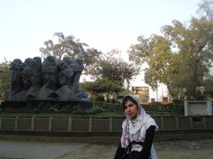 Sofia Ramyar