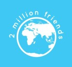 2 million friends for peace in Afghanistan
