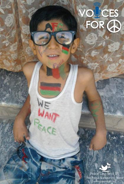 Sajid Peace