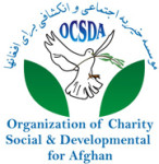 Organization of Charity Social & Developmental for Afghan